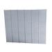 Excluidor reinas de acero sin marco-42x51.