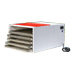 Secadero de polen eléctrico capacidad 20/30kg.