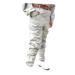 Pantalón apicultor Sherriff blanco talla S-M-L.