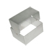 Stainless steel molds for honeycomb M2
