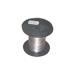 Rouleau de fil en acier inoxydable Ø0,50mm -250gr.