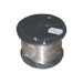 Stainless steel wire roll Ø0,50mm -1000gr.