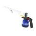 Vaporizador de acido oxalico a gas profesional.