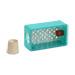 Jaula de plástico para cría y protección reinas-ud